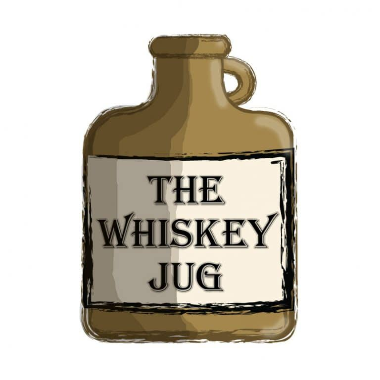 Free coloring pages of bottle of whiskey