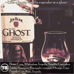 Jim Beam Jacob's Ghost Review