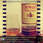 Dewar's White Label Review