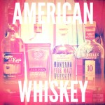 September is American Whiskey Month