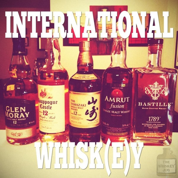 Intentional Whiskey