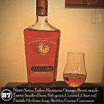 Jailers Tennessee Whiskey Review