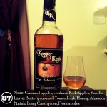 Kopper Kettle Virginia Whiskey Review