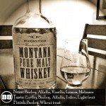 Roughstock Montana Pure Malt Review