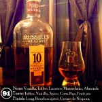 Russell's Reserve 10 Year Small Batch Review