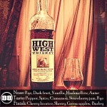 High West American Prairie Reserve Bourbon Review