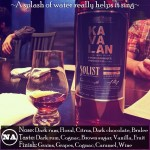 Kavalan Single Malt Solist Vinho Barrique Review