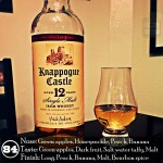 Knappogue Castle 12 Year Single Malt Review