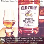 Old Crow Review
