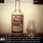 Wild Turkey Rye 101 Review