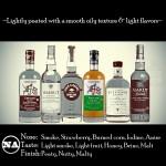 English Whisky Company's Peated Single Malt Review