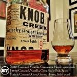 Knob Creek Small Batch Review