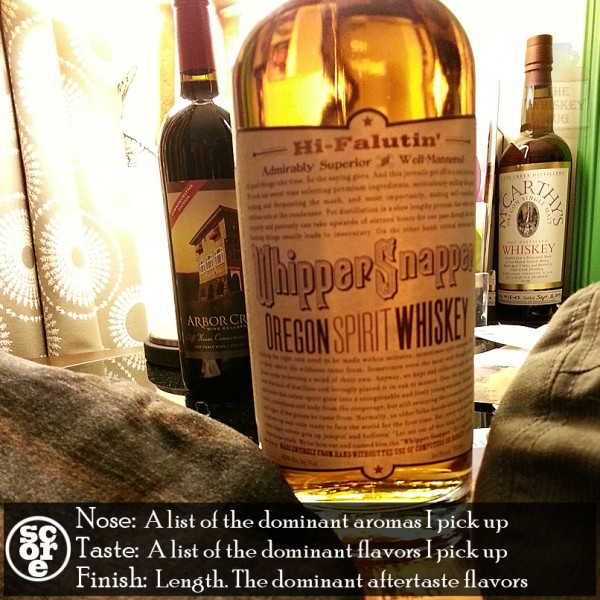 Anatomy Of A Whiskey Jug Review