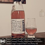 Booker's Small Batch Bourbon Review