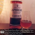 Laphroaig Cairdeas 2013 review