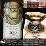 Arran 16 Review – Total Wine and More Exclusive Casks