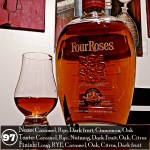 Four Roses 2013 Small Batch Limited Edition Review