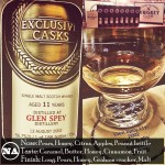 Glen Spey 11 Review – Total Wine and More Exclusive Casks