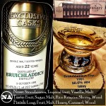 Bruichladdich 22 Review – Total Wine and More Exclusive Casks