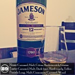 Jameson 12 yr Review