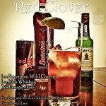 Modern Cocktail: Red Clover