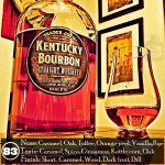 Trader Joe's Bourbon Review