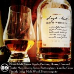 Trader Joe's Single Malt Irish Whiskey Review