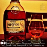 Wild Turkey Forgiven Review
