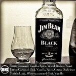 Jim Beam Black Label Review