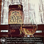 Jim Beam Devil's Cut Review