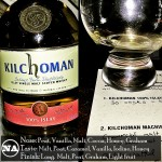 Kilchoman 100% Islay Review