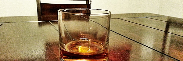 How To Drink Whiskey - A Splash of Water