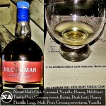 Kilchoman Single Cask #360 Review