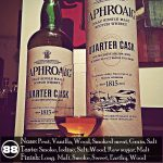 Laphroaig Quarter Cask Review