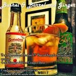 Bushel & Barrel and Ginger Cocktail