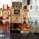 High West Rocky Mountain Rye 16 yr. Review