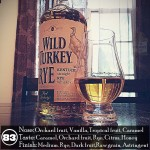 Wild Turkey Rye 81 Review
