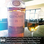 Glenlivet 18 Review