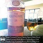 Glenlivet 18 Review