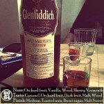 Glenfiddich Malt Masters Sherry Cask Review