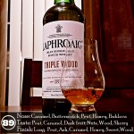 Laphroaig Triple Wood Review