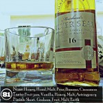Muirhead's Silver Seal 16 Review
