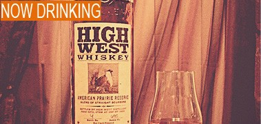 High West american Prairie Reserve Review