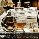 Laphroaig 2014 Cairdeas Review – Amontillado Cask