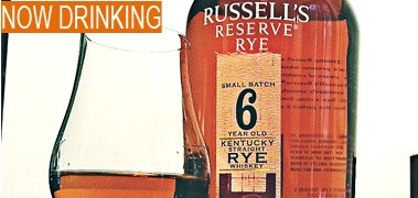 Russell's Reserve Rye Whiskey Review