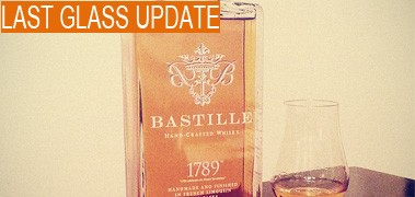 Bastille French Whisky Review