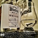 Dickel No. 1 White Corn Whiskey Review