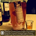 Masterson's 10 yr. Straight Rye Review