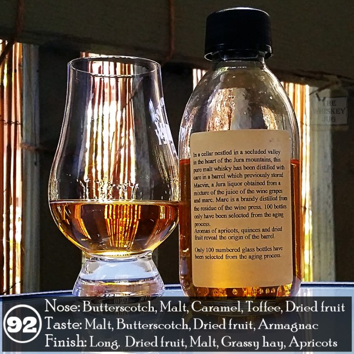 Pro$hibition Macvin Single Cask Review
