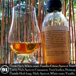 Pro$hibition Vin Jaune Single Cask Review